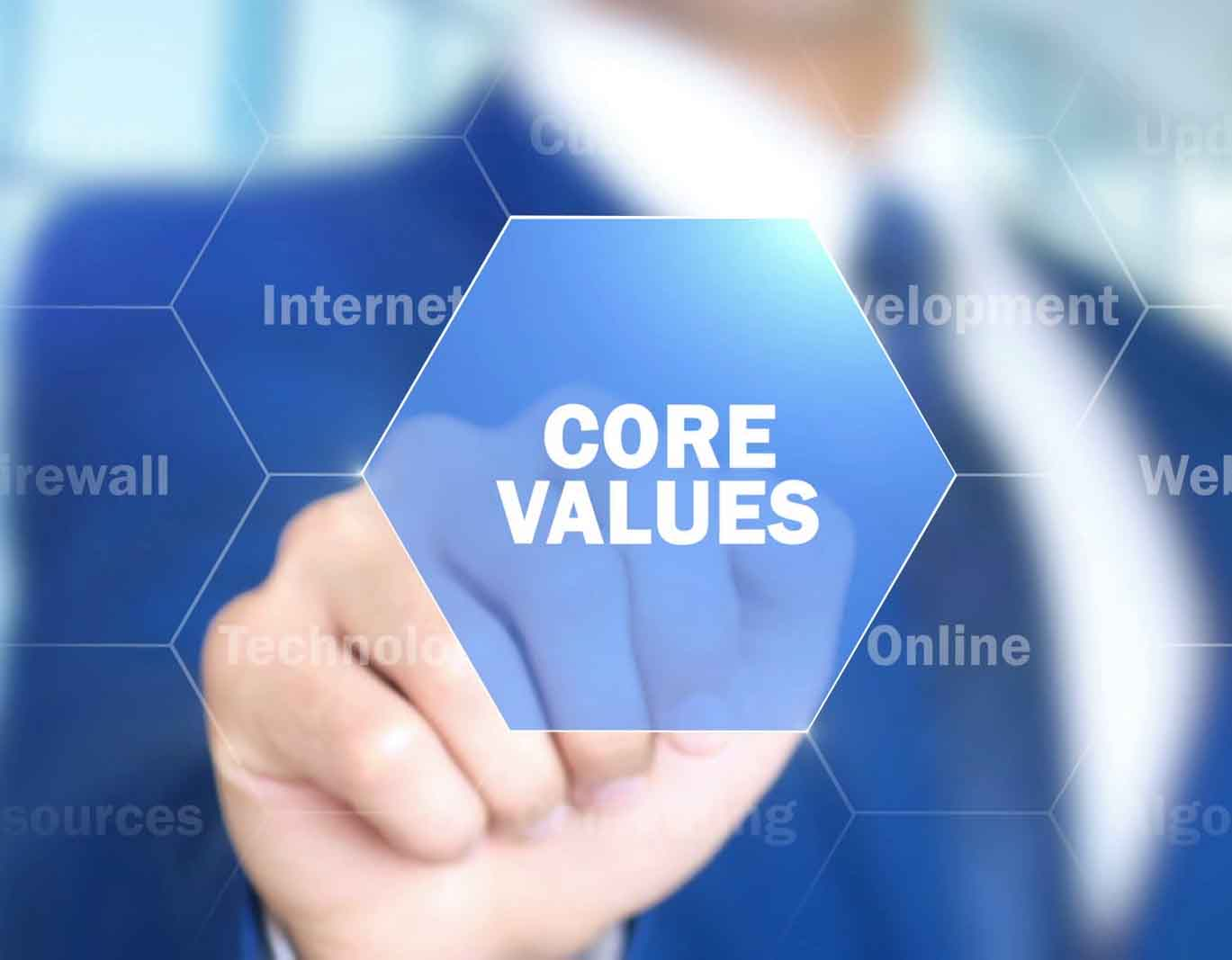 ارزش ها