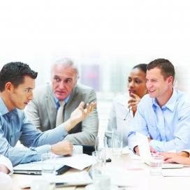 کمیته مدیریت استراتژیک