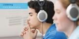 دوره مهارت شنیداری