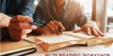 IELTS Reading Workshop
