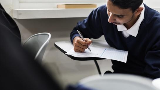 کارکنان دولت در آزمون تعیین سطح ایران-استرالیا