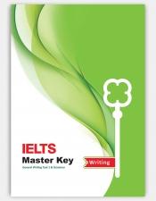 (Masterkey (Writing