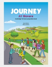 (Journey (A1 Movers