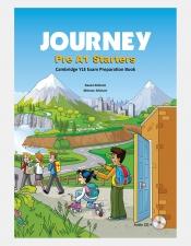 (Journey (Pre A1 Starters