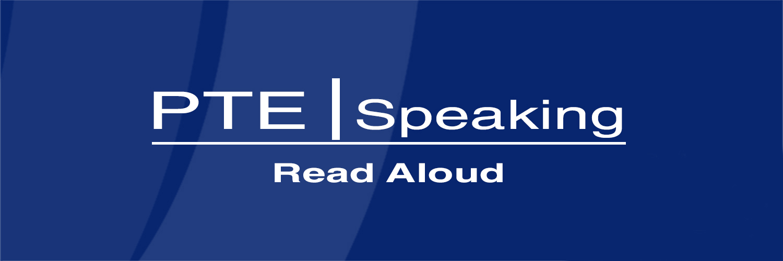 Speaking  در آزمون PTE