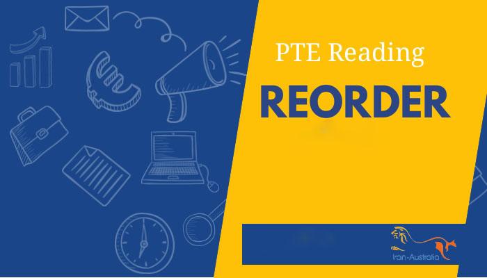 Reading در آزمون PTE